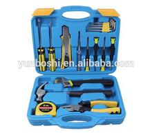 Automotive socket set tools used for mechanical workshop