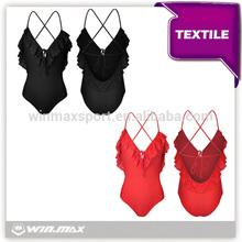 Winmax bikini swimwear bikini for mature women