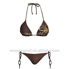 Hot sale womens hot sex images bikini,sexy bikini for mature woman