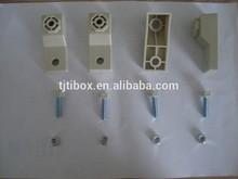 TIBOX fiberglass electrical enclosures made in china