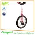 Tek tekerlekli bisiklet, tek tekerlekli bisiklet