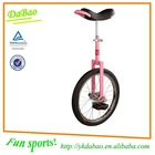Single Wheel Bike, Single Wheel Bicycle