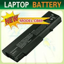 HSTNN-CB69 HSTNN-IB69 li-ion rechargeable laptop battery for HP compaq 6530b 6535b 6730b 6735b