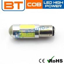 Canbus LED Bulb 1157 Dual Amber White Turn Signal