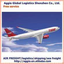 aggio logistics universal express logistics courier service