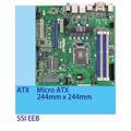 Asrock estante Micro ATX C226M WS socket LGA 1150 $number Xeon E3 v3 estación de trabajo placa base