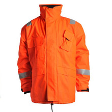 High Quality flame resistant reflective winter jackets