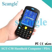 Handheld Industrial PDA