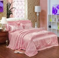 Luxury Duvet Cover Set Bed Sheet Sets Embroidered Bedding Set
