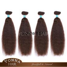 Top grade top sell virgin brazilian straight hair for sale