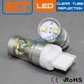 Calidad superior de brillo estupendo no- polaridad de fábrica precio led luz de freno trasero