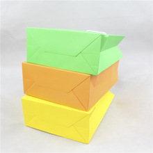 european internal paper mobile card with opp bag