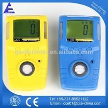 Handheld Hydrogen Cyanide HCN Gas Leak ALarm 0-100PPM