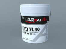 free formaldehyde white latex glue for construction
