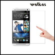 2014 hot sell product mobile phone screen protector For HTC one M7
