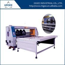 2014 Automatic paper cup die cutting machine