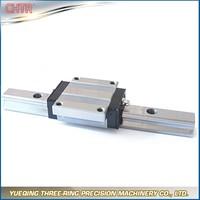 CHTR GCr15 TRH Hot Sale Linear Guide Rail/Way---TRH-AL