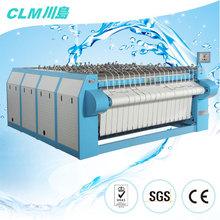 laundry roller iron & sheet ironing machine