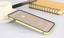 Quality transparent plastic slim cases for iPhone 6