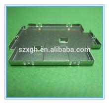 selected materialcustom metal stamping pcb board screening can/ metal stamping enclosure
