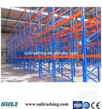 Pallet racking manufacturer in china