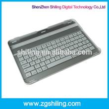 YBK-1006 Bluetooth Keyboard For Samsung 5100,Wireless Bluetooth Keyboad For Tablet pc