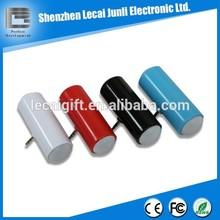 3.5mm cara membuat speaker aktif mini