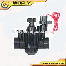 "2"" Irrigation solenoid valve 24v"