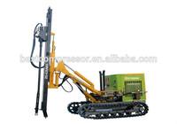 hydraulic water drilling rig machine price 90-130mm