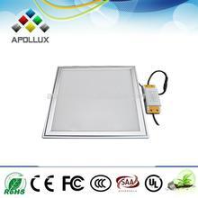 high cost-effective bright led panel light 600 600 30w slim lux 60 light panel for workshop&studio