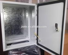 RAL 7035 DISTRIBUTION BOX IP66