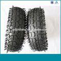 estável roda barrow pneus fabricados na china
