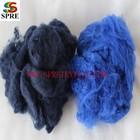 color polyester staple fiber manufacturer