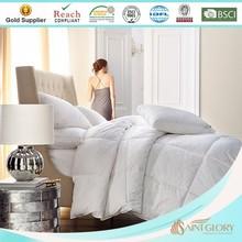 royal 400tc jacquard king size down duvets / down comforters / down quilts