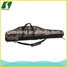 Polyester material gun bag gun holster