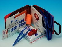 Emergency pet first aid kit,hot sale dog medical kits,first aid case for pet