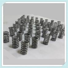 High Temperature nitinol Memory Alloy Spring super elastic nitinol spring