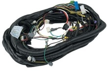 wire harness automotive self- marketing