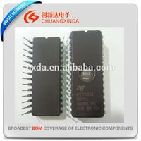512K (64K x 8) Memory IC M27C512-10F1