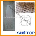 Venda quente/menor preço- plástico de bloqueio de cascalho grade paver