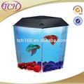 alta qualidade preço de fábrica gabinete do aquário