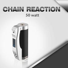 Vaporizer pen 4000mah 26650 mod chain reaction shenzhen electronic cigarette