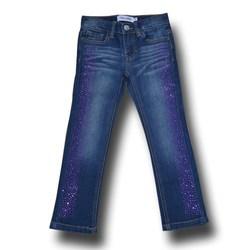 dark blue straight jeans factory in Jiangsu