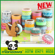 Manzawa hot sale japanese dog washi tape
