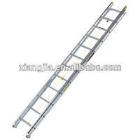 China Factory EN131 Multi-purpose Folding Aluminum Trestle Ladder