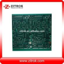 Industrielle électronique produit circuit board pcb de conception société