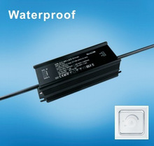 waterproof led power supply 60w 12v dc