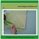 High quality self adhesive transparent pet shrink film