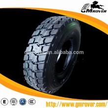 Radial Tire Design 12.00R20-18/20PR GMROVER brand
