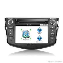 7'' HD Touch Screen double din car dvd for opel With Bluetooth & Radio 16gb dvd